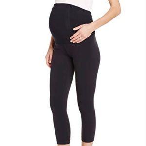 NEW BeMaternity yoga leggings sz L